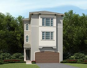 Nova Casa de Luxo (6 qts / 2 suites) com Piscina Particular - Chelsea Park - $349.000