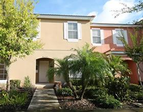 Bellavida Resort - Kissimmee - 3 dormitorios +mobiliado + piscina Particular - $175,000