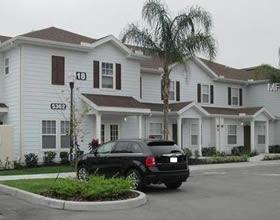 Lucaya Village Casa Mobiliado - Kissimmee - 3 dormitórios - $235,000