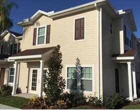 Casa Nova Mobiliado - 4 dormitórios em West Lucaya Village - $255,000