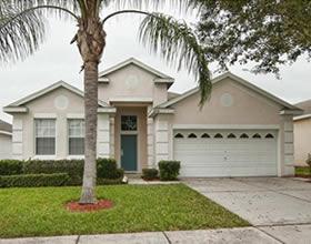 Casa de Férias mobiliado com piscina e jacuzzi em Windsor Palms Resort - Kissimmee - Orlando - $238,500