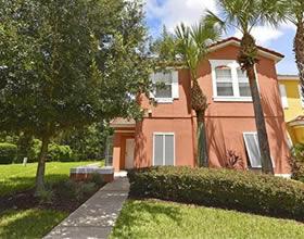 Casa 4 Dormitórios em Orlando em Encantada Resort - Kissimmee - Orlando - $224,000