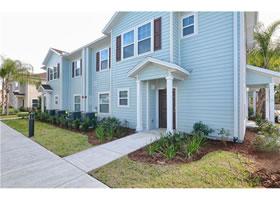 Nova Casa Mobiliado em West Lucaya Resort - 4 Dormitórios - 5 minutos a Disney - $ 269,000