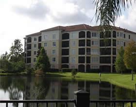 Apto. Mobiliado (3 dormitórios) em Worldquest Resort Condo-Hotel - Orlando - $144,990