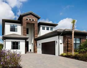 Casarão de Luxo em Reunion Resort - Orlando - $1,450,000