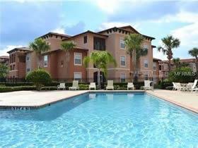 Apto 1 Dormitorio em Condominio Fechado - Metro West - Orlando  $99,900