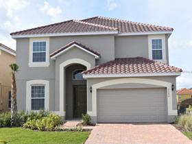 Casa Nova de Luxo em Veranda Palms Resort - Kissimmee $469,900