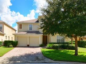 Casarão 6 Dormitorios Mobiliado em Condominio Fechado - Orlando $324,900