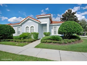 Casa em Reunion Resort - mobiliado - Kissimmee - Orlando - 10 minutos ate Disney / Outlets $299,000