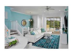 Casa Nova 5 dormitorios mobiliado pronto pra sua ferias e fazer aluguel temporario - Orlando $301,800