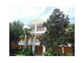Apartamento com 3 Dormitórios Mobiliado no Bahama Bay Resort - Perto do Disney $110,000