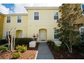 Townhouse com 3 dormitórios no Bellavida Resort Com Piscina Particular - Orlando $185,900