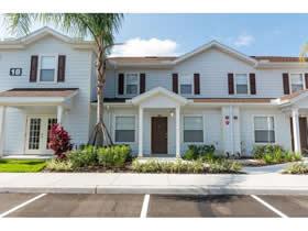 Townhouse Moderna 3 dormitorios mobiliado em Kissimmee - Lucaya Village $204,900