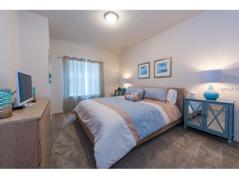 Townhouse moderna 3 dormitorios mobiliado em kissimmee for Casa moderna orlando