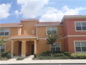 Paradise Palms Resort - 4 Dormitorios - Mobiliado - Piscina Particular - Kissimmee - Orlando $219,500