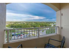 Pointe Resort Condo-Hotel no Universal Boulevard ao lado do Universal Studios $219,900