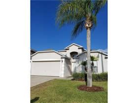 Casa de Férias com Piscina - 4 dormitórios - mobiliado - Orlando $194,900