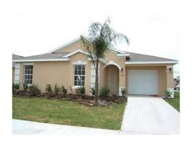Casa 5 Dormitórios Mobiliado com Piscina Perto de Disney - Davenport - Orlando $199,950