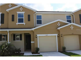 Casa Geminada Novo - Compass Bay Resort - 4 Dormitorios - Kissimmee $259,286