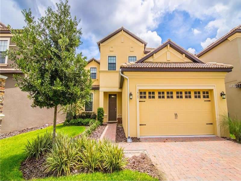 Casa de Luxo no Champions Gate Resort - Davenport - Orlando   $439,990