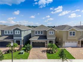 Nova Casa de Luxo - Encore Club - 6 Dormitorios com melhor area de lazer de Orlando $449,900