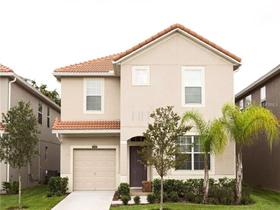 Casarão 6 dormitórios com piscina particular - todo mobiliado - Paradise Palms Resort - Kissimmee $339,990
