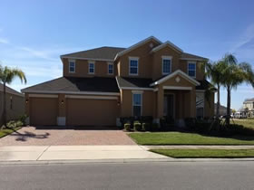 Nova Casa De Luxo - 5 dormitorios em Winter Garden, FL - $434,990