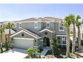 Casa Nova com Piscina e Hidro no Solterra Resort - Perto da Disney $381,050