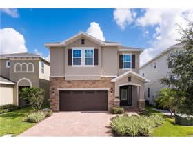 Mansão Novo Todo Mobiliado no Melhor Resort de Orlando $615,000
