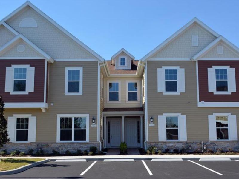 Townhouse Novo 4 suites no Summerville Resort - Kissimmee $407,954