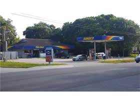 Posto de Gasolina A Venda em Orlando aluga-se para os próximos 3 anos $734,900