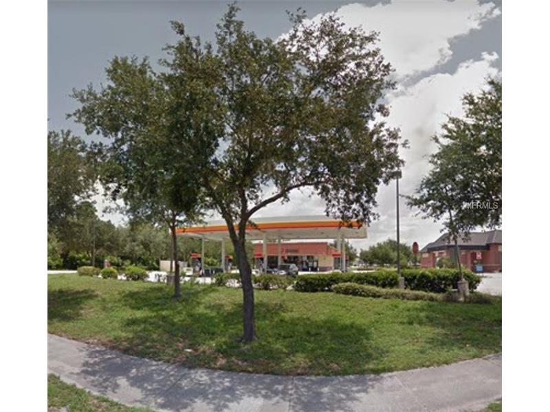 Posto de Gasolina A Venda em Sanford, Florida - $900,000