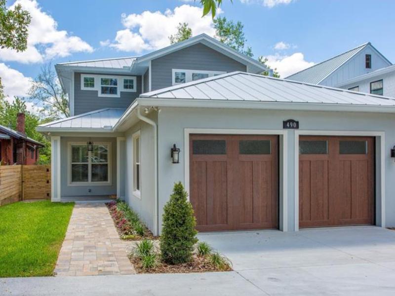 Nova Casa de Luxo o Virginia Heights - Winter Park - Orlando $1,195,000