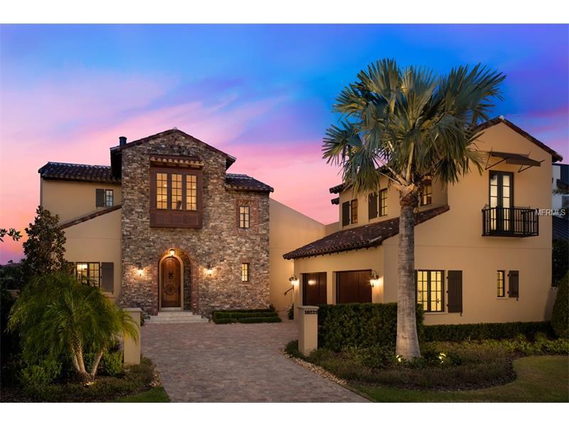 Golden Oak at Walt Disney World Residential Resort Community - Orlando $2,199,000
