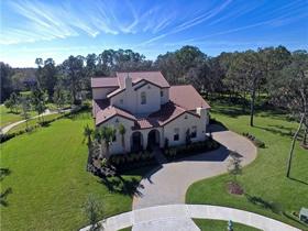 Casa Nova em Bella Isles Condomínio de Luxo - Orlando $1,349,000