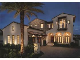 Nova Mansão no Golden Oak at Walt Disney World Resort - Orlando $2,875,000