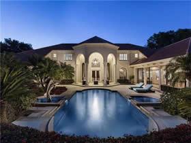 Castelo A Venda em Windermere - Orlando $3,199,000