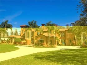 Mansão A Venda em Keenes Point - Windermere - Orlando $3,550,000
