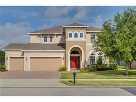 Casarão em Westyn Bay Eagles Landing - Ocoee - Orlando $364,995