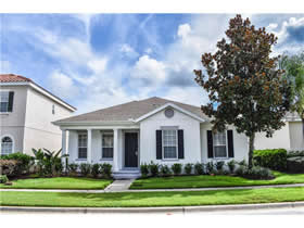 Casa Bonita em Reunion Resort - Condominio Chique - Orlando $ 349,900