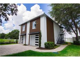 Nova Casa de Luxo em Belle Isle - Orlando $869,900
