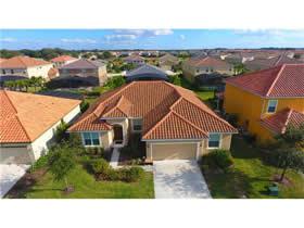 Casa de Ferias Mobiliado com Piscina no Solterra Resort - Orlando - $369,050