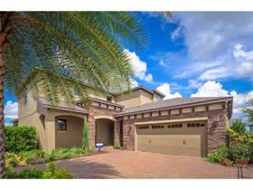 Casa de Luxo no Sumerset Park - Orlando - $413,104
