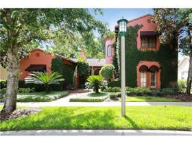 Casa de Luxo A Venda em Celebration - Orlando $1,200,000
