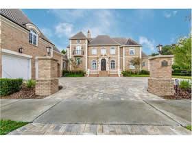 Casa de Luxo em Bairro Chique - Celebration - Orlando $2,850,000
