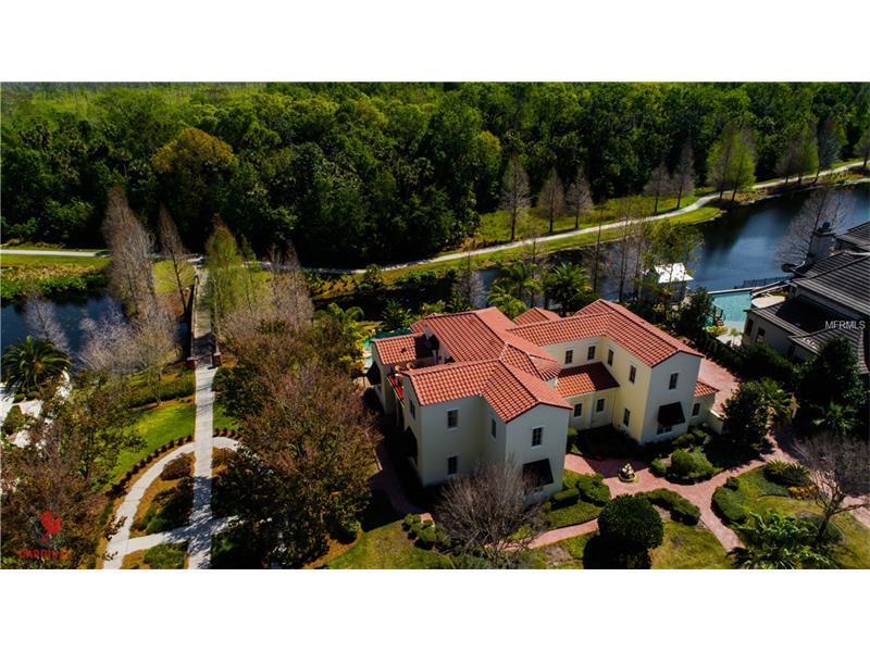 Casa de Luxo em Bairro Nobre - Celebration - Orlando $2,099,000