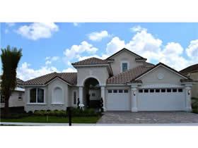 Casa de Luxo Nova no Providence Country Club – Orlando - $707,000