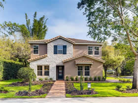Casa Nova no Fountainbleau - Winter Park - Orlando - $799,990