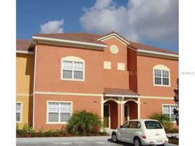 Casa Mobiliado 4 dormitórios com piscina - Paradise Palms Resort - Kissimmee – Orlando - $218,000