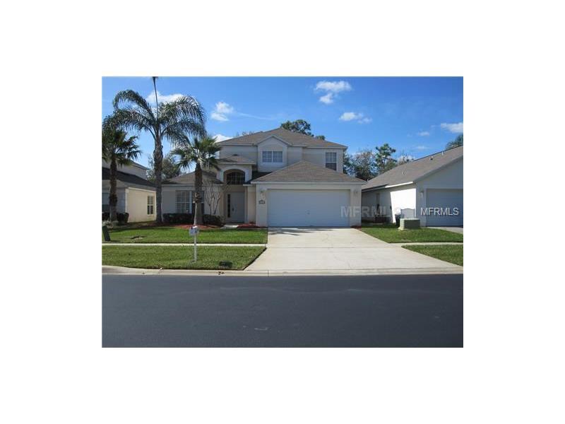 Casarão 6 dormitorios mobiliado com piscina em Berkley Resort - Kissimmee - Orlando - $310,000